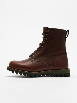 Dickies Chaussures montantes Eureka Springs brun