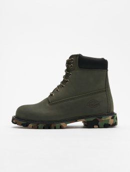 Dickies Chaussures montantes San Francisco camouflage