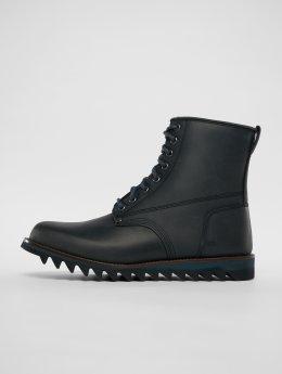 Dickies Chaussures montantes Eureka Springs gris