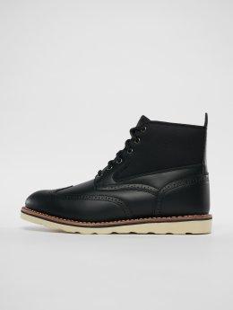 Dickies Chaussures montantes Eagle Peak noir