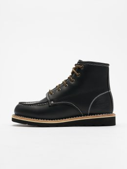 Dickies Chaussures montantes New Orleans noir