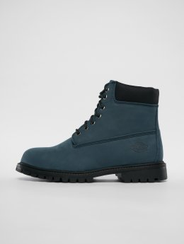 Dickies Chaussures montantes San Francisco turquoise