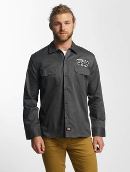 Dickies Chemise Minersville gris