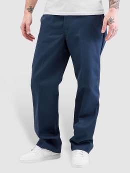 Dickies Chino Original 874 Work blauw