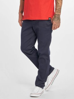 Dickies Slim Fit Work Pants Navy Blue