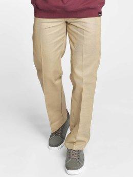 Dickies Cotton 873 Pants Khaki