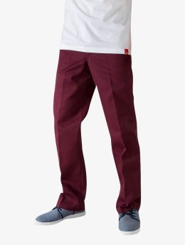 Dickies Chinos Original 874 Work rød