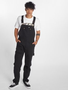 Dickies Dungaree Bacova black