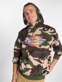 Dickies Hoodie Nevada camouflage