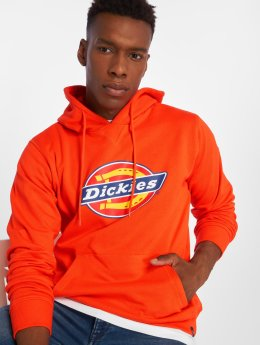 Dickies Hoodie Nevada orange