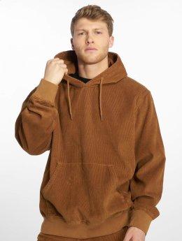 Dickies Hoodies Amonate brun