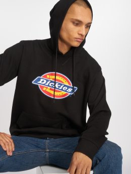 Dickies Hupparit Nevada musta