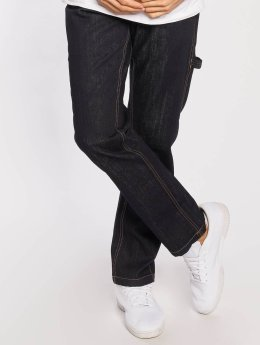 Dickies Jeans straight fit Kentucky blu