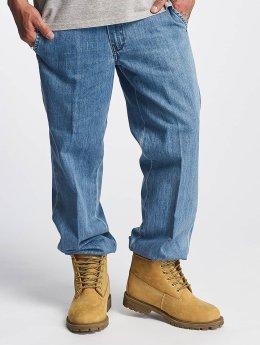 Dickies Jeans straight fit Denim Work blu