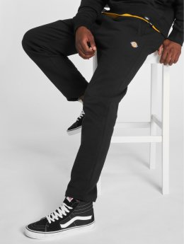 Dickies Joggingbyxor Elkwood svart