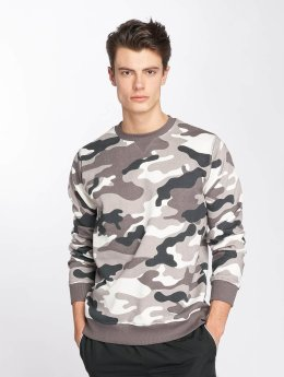 Dickies Washington Hoody White Camouflage