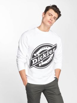 Dickies Point Comfort Sweatshirt White
