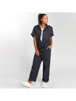 Dickies Frauen Jumpsuit Quinlan in blau