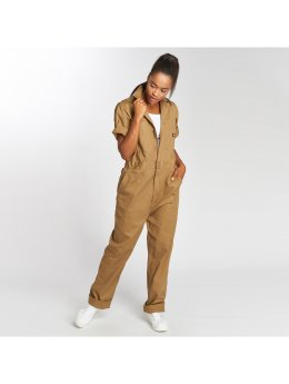 Dickies Jumpsuits Quinlan brown