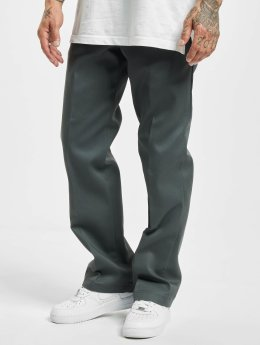 Dickies Látkové kalhoty Original 874 Work  šedá