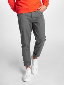 Dickies Látkové kalhoty Herndon šedá