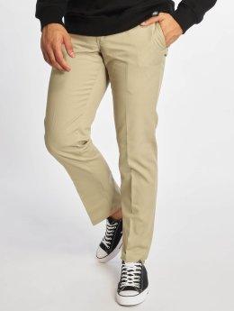 Dickies Látkové kalhoty Industrial béžový