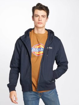 Dickies Windom Jacket Navy Blue