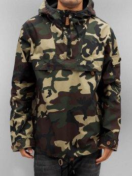 Dickies Lightweight Jacket Pollard camouflage