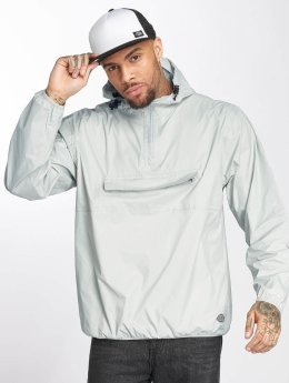 Dickies Lightweight Jacket Centre Ridge grey