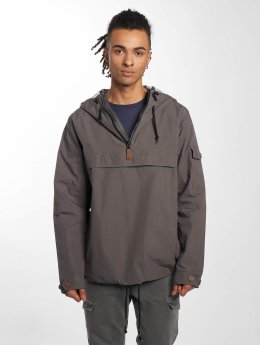 Dickies Lightweight Jacket Pollard grey