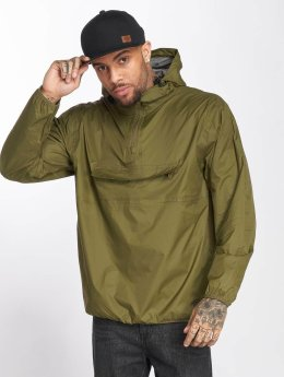 Dickies Lightweight Jacket Centre Ridge olive