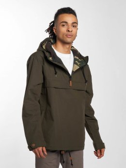 Dickies Lightweight Jacket Pollard olive