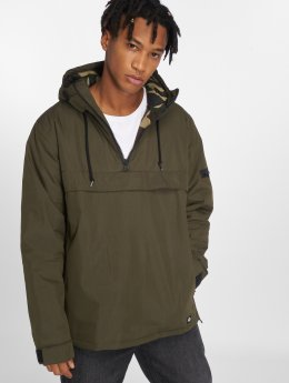 Dickies Lightweight Jacket Belspring olive