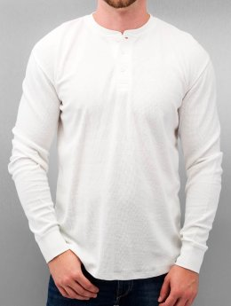 Dickies Lowell Longsleeve White