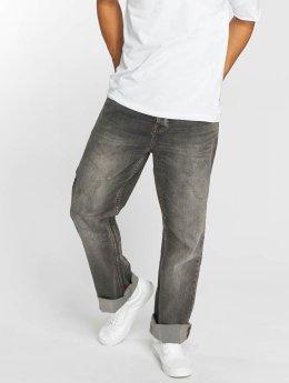 Dickies Loose Fit Jeans Pensacola šedá