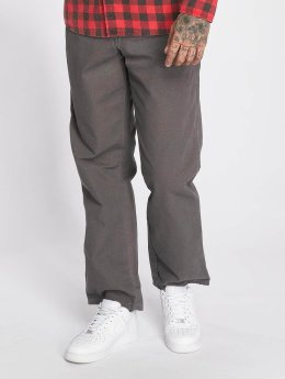Dickies Loose Fit Jeans Relaxed grau