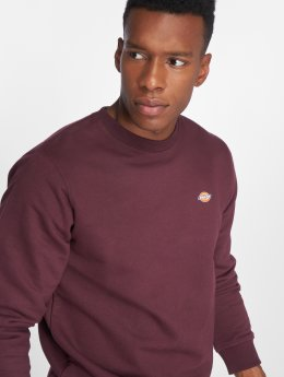 Dickies Maglia Seabrook rosso