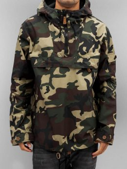 Dickies Overgangsjakker Pollard camouflage