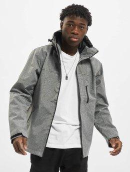 Dickies Bostwick Jacket Grey Melange