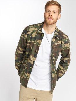 Dickies overhemd Kempton camouflage
