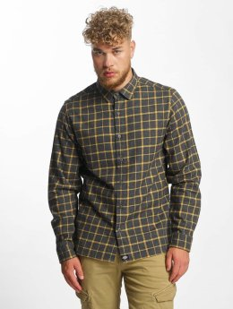Dickies overhemd West View grijs