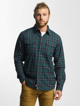 Dickies overhemd New Hope groen