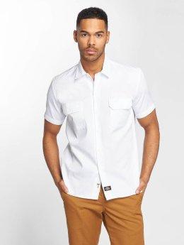 Dickies overhemd Short Sleeve Slim Work wit