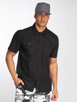 Dickies overhemd Talpa zwart