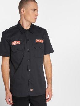 Dickies overhemd Emory zwart