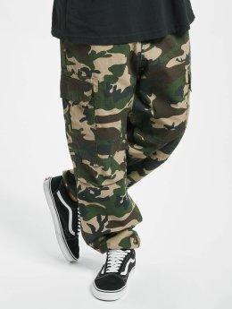 Dickies Pantalon cargo Higden camouflage