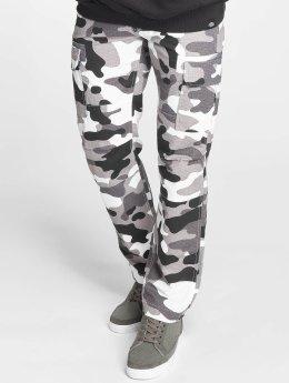 Dickies Edwardsport Cargo Pants White Camo