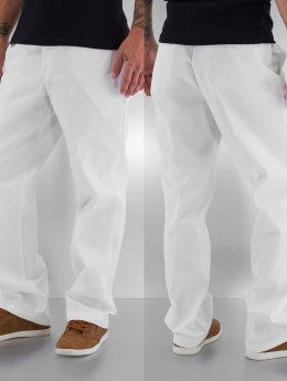 Dickies Pantalon chino Original 874 Work blanc