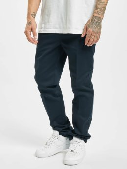 Dickies Pantalon chino Slim Fit Work bleu
