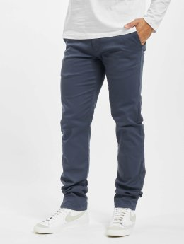Dickies Pantalon chino Kerman bleu